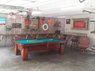 This lake side destination is fun, functional, and relaxing for the whole family. - Lake Ozark vacation rentals