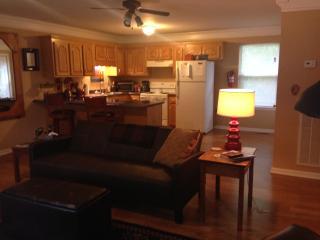 12th S 1BR Apt -Fabulous Location! Belmont/Vandy - Nashville vacation rentals