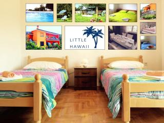 Apartment Little Hawaii - with pool - Plomin vacation rentals