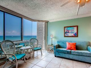 Top of the Gulf #607-AVAIL11/21-11/28*Buy3Get1Free NOWthru 2/29**2Nt.Stays-Winter*GulfViews - Panama City vacation rentals