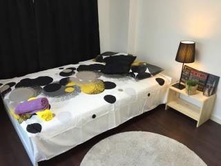 WonderfulLocation 9/FREE-POCKETWIFI - Shinjuku vacation rentals