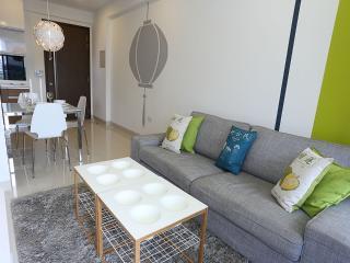 Kweh Lapis Theme - 2 Bedroom Apartment - Singapore vacation rentals
