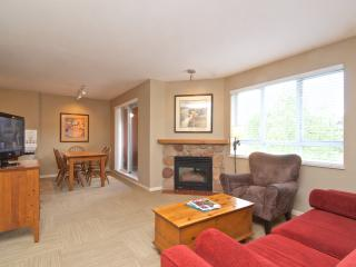 Deer Lodge - Village location - Whistler vacation rentals