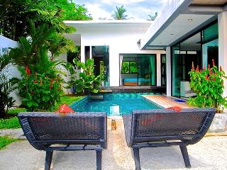 New villa in the beautiful Rawai - Rawai vacation rentals