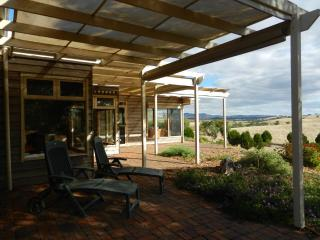 Creeve Roe - Come and enjoy the view - Rosedale vacation rentals