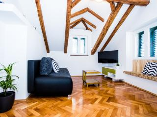 Wonderful apartment in Old Split - Split vacation rentals