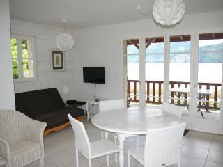 SAINT JORIOZ, maison 10m du lac, jardin, 4PERS - Annecy vacation rentals