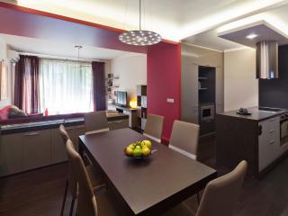 Location,location,location & Sophistication! - Sofia vacation rentals