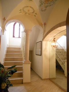 Romantic 1 bedroom Ascoli Piceno B&B with Internet Access - Ascoli Piceno vacation rentals