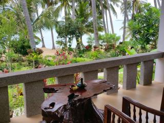 On the Beach Seaview 1 Bedroom Villa - Surat Thani vacation rentals