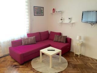 Nice 2 bedroom Condo in Zagreb - Zagreb vacation rentals
