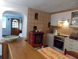 Perfect Studio with Internet Access and Outdoor Dining Area - Tolmin vacation rentals