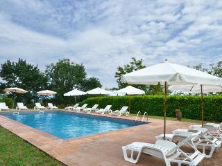 AGRITURISMO BELLAVISTA2+2posti - Radicondoli vacation rentals
