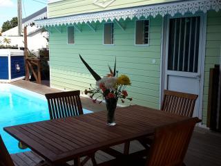 Charming Townhouse in Ravine des Cabris with Internet Access, sleeps 6 - Ravine des Cabris vacation rentals
