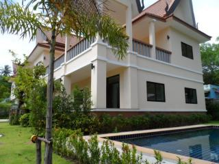 3 Bedroom Beachside Pool Villa - Kamala vacation rentals
