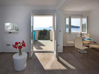 New two bedrooms apartment in villa with pool - Razanj vacation rentals