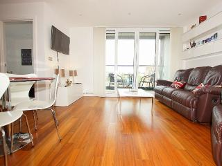 P&O  New Islington  Apartment A , Manchester - Manchester vacation rentals