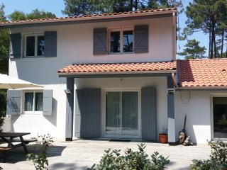 Nice Villa with Internet Access and Television - Seignosse vacation rentals