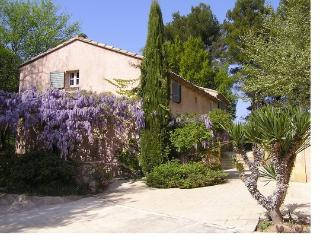 Nice House with Internet Access and A/C - Le Tholonet vacation rentals