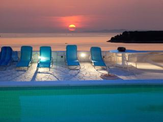 Villa by the beach with private pool - Razanj vacation rentals