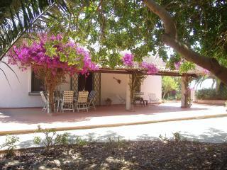 Cottage pool 5 km Marzamemi beach - Pachino vacation rentals