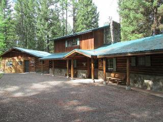 Beautiful McCall Cabin with views of Payette River - McCall vacation rentals