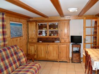 1 bedroom Condo with Internet Access in Megève - Megève vacation rentals
