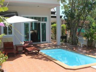 Lagoon Apartment 46 - 3BR Townhouse with pool - Chalong Bay vacation rentals