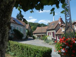 Cozy 2 bedroom Gite in Etang-sur-Arroux - Etang-sur-Arroux vacation rentals