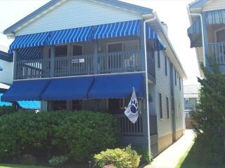 347 Asbury Avenue 2nd Floor 112035 - Ocean City vacation rentals