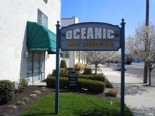 Cozy Condo with Deck and Internet Access - Ocean City vacation rentals