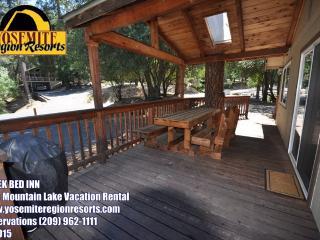 GameRoom HandicapFriendly Sleeps10 25mi> Yosemite - Groveland vacation rentals