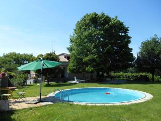 Casale del tiglio - camera La Banditaccia - Cerveteri vacation rentals