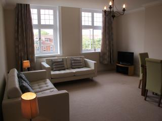 22 Burlington Mansions - Bournemouth vacation rentals