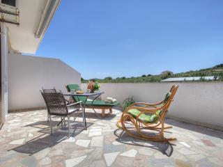 Apartment in Jezera, Murter, near beach 2+1 - Jezera vacation rentals
