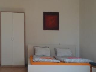 1 bedroom Bed and Breakfast with Internet Access in Zurich - Zurich vacation rentals