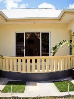 2 bedroom Villa with Deck in Amitie - Amitie vacation rentals