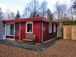 Holland: cute cottage on the edge of a forest - Biddinghuizen vacation rentals