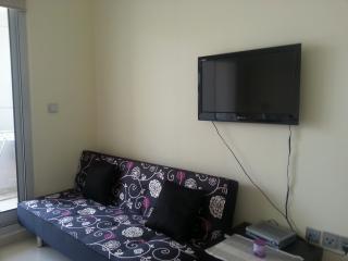 Perfect Location studio near JBR #SV63 - Dubai vacation rentals