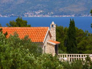 Villa Olea, Splitska, Island of Brac, Croatia - Splitska vacation rentals
