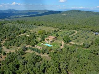 agriturismo campovecchio - Appartamento Ulivo - Castelnuovo Berardenga vacation rentals