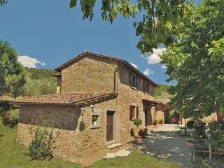 Cozy 3 bedroom Cottage in Cortona - Cortona vacation rentals