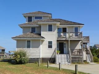 The Pearl- Reverse, open floor plans with spacious accommodations, boat docking - Ocracoke vacation rentals