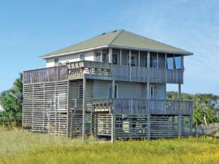 Oyster Crab- Sound access at your doorstep - Ocracoke vacation rentals