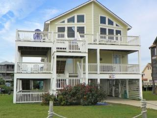 Captain's Quarters Enjoy expansive views of Pamlico Sound- - Ocracoke vacation rentals