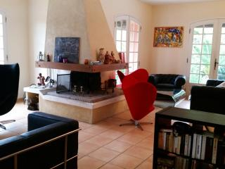 Large house seaside in Provence. Large pool , gard - Carry-le-Rouet vacation rentals