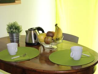 Nice Townhouse with Internet Access and Balcony - Milan vacation rentals