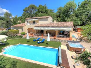 Villa Bois Dore 6 adults+2kids - Valbonne vacation rentals