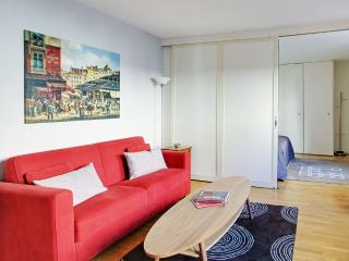 Greneta Apartment on the Edge of Marais - Paris vacation rentals