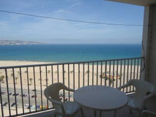 APARTMENT WITH A SEA VIEW -A011 - Empuriabrava vacation rentals